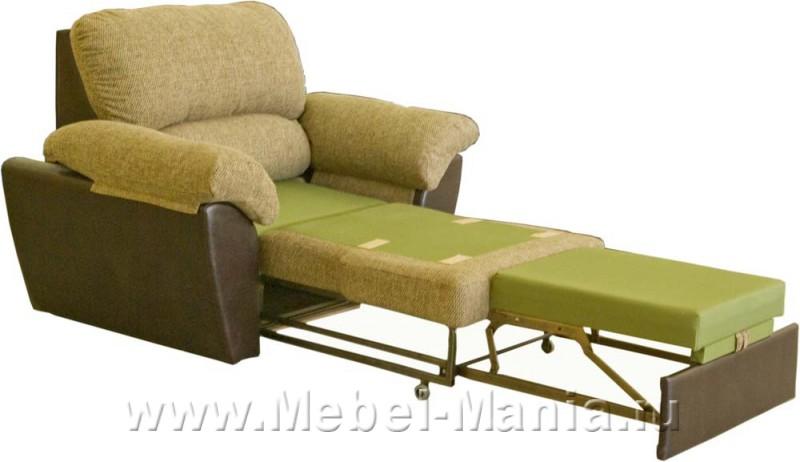 Как сделать из кресла кресло кровать своими